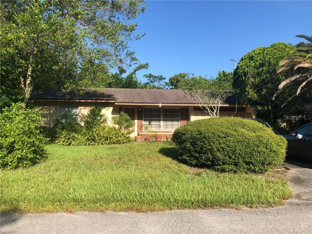 881 TAPPAN CIR Property Photo - ORANGE CITY, FL real estate listing