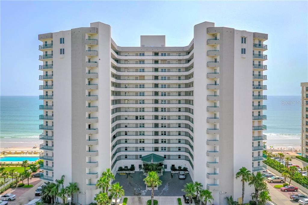 2055 S ATLANTIC AVENUE #1602 Property Photo - DAYTONA BEACH SHORES, FL real estate listing
