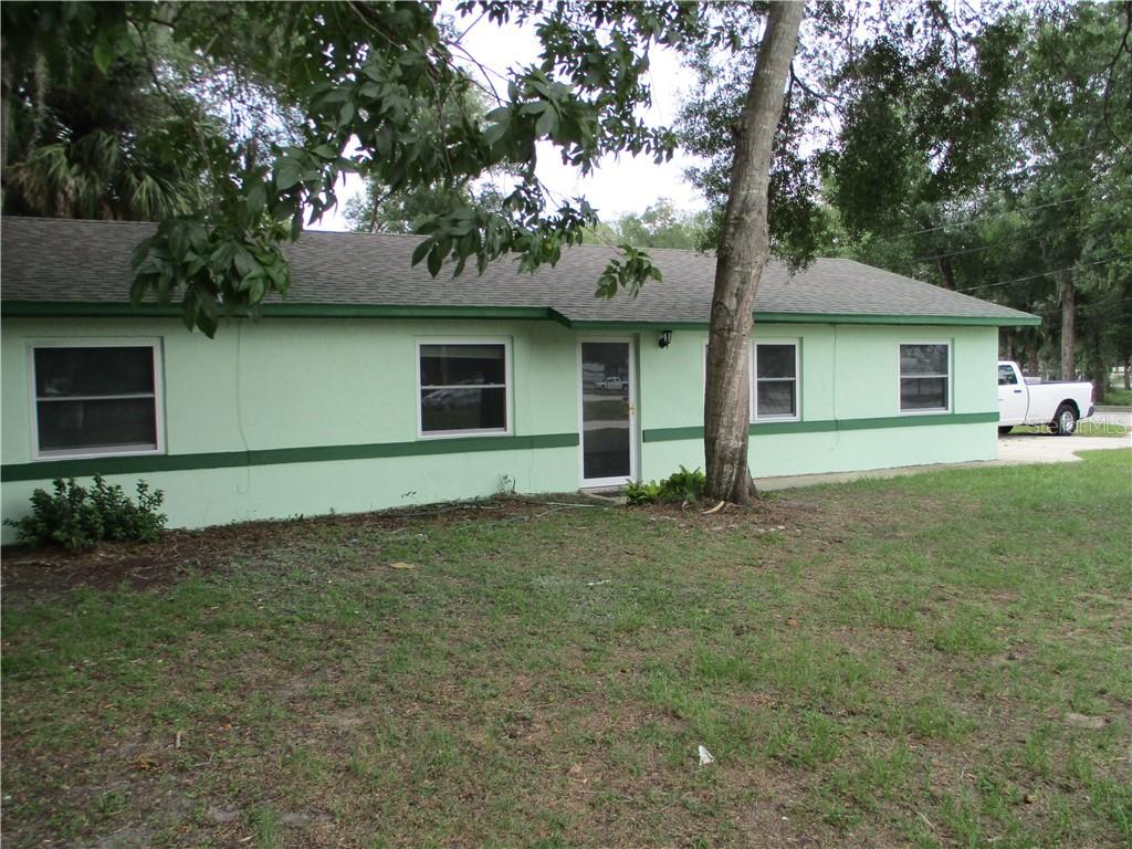 301 N HARRIS STREET Property Photo - DELAND, FL real estate listing