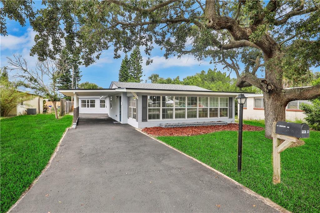 43 ALAMANDA DRIVE Property Photo - ORMOND BEACH, FL real estate listing
