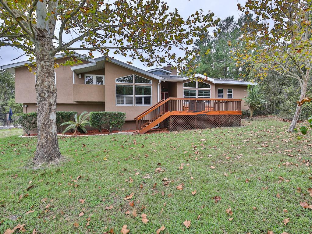 91 SANFORD AVE Property Photo - DEBARY, FL real estate listing