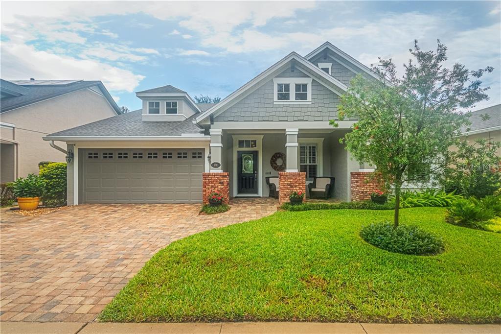 232 ASTERBROOKE DR Property Photo - DELAND, FL real estate listing