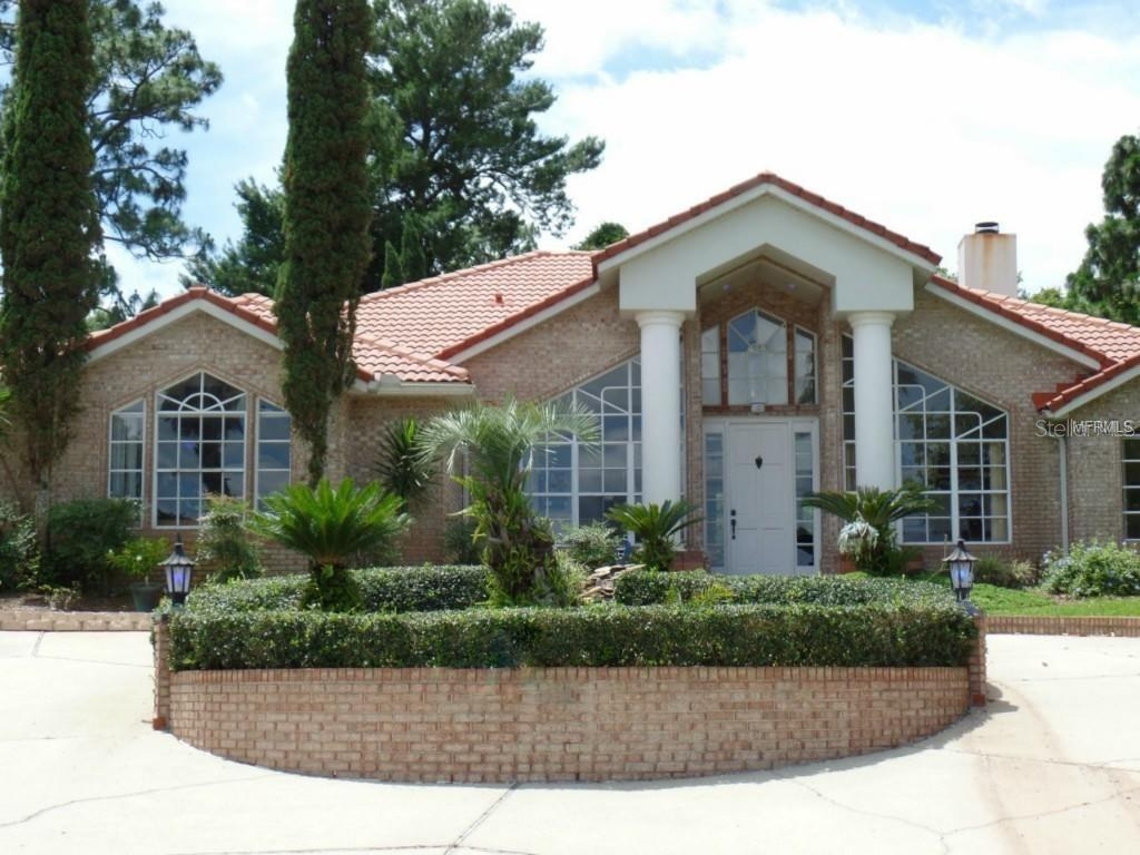 129 PINE VALLEY COURT Property Photo - DEBARY, FL real estate listing