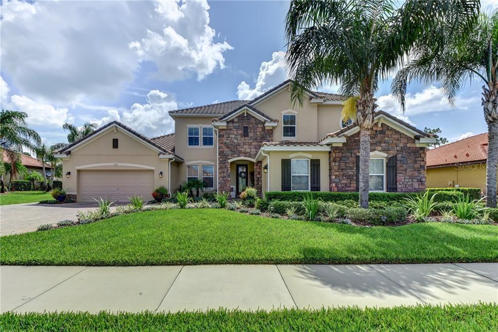 121 ENCLAVE AVE Property Photo - DELAND, FL real estate listing