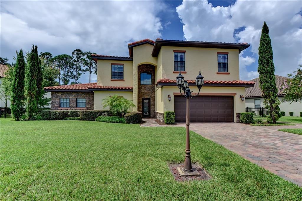 107 VERDE WAY Property Photo - DEBARY, FL real estate listing