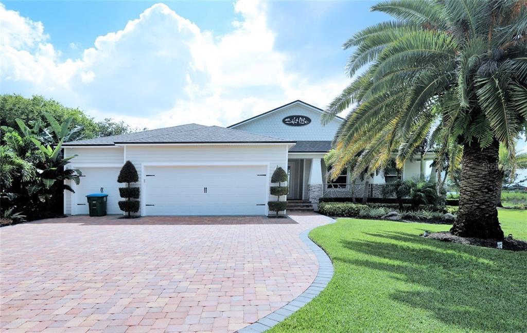 282 NAVAJO DRIVE Property Photo - OAK HILL, FL real estate listing
