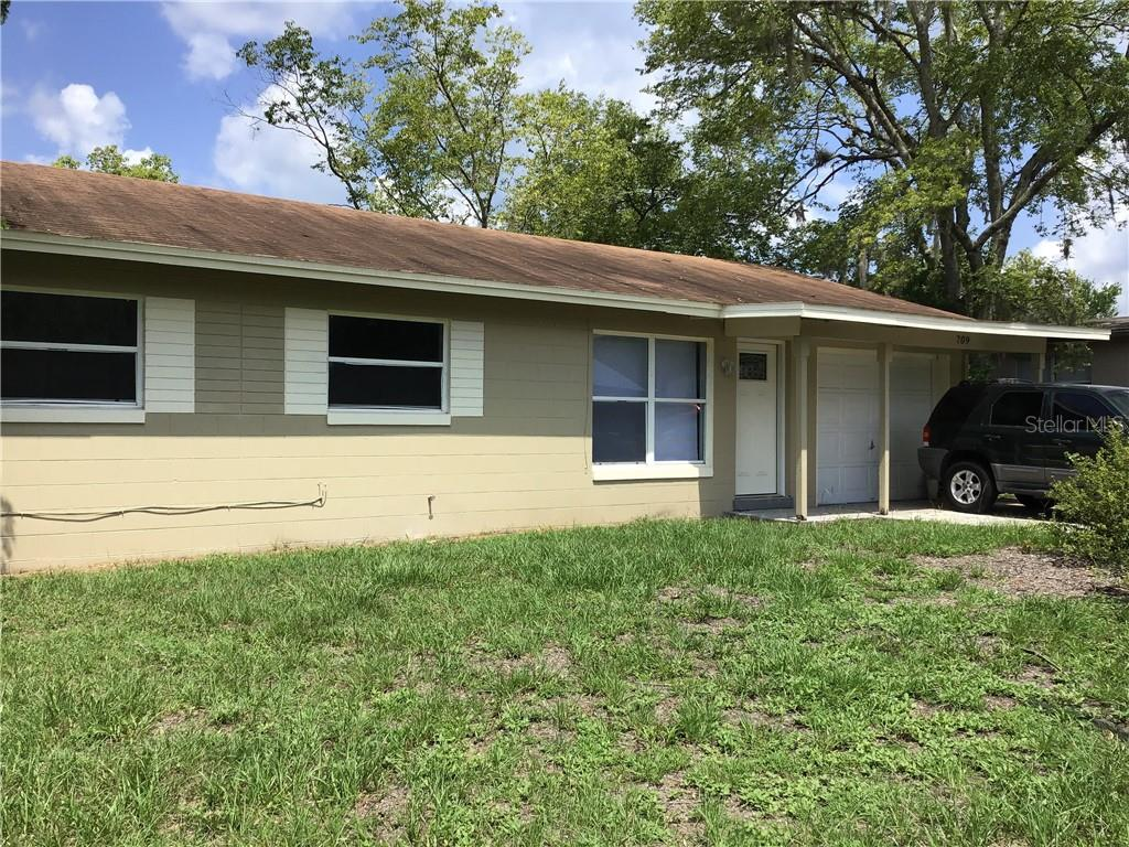 709 LAISY DRIVE Property Photo - DELAND, FL real estate listing