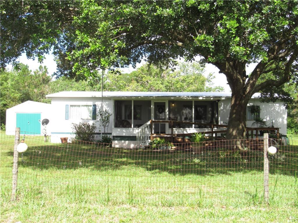 55137 ALCO ROAD Property Photo - ASTOR, FL real estate listing