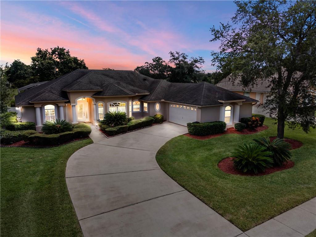 356 CADDIE DRIVE Property Photo - DEBARY, FL real estate listing