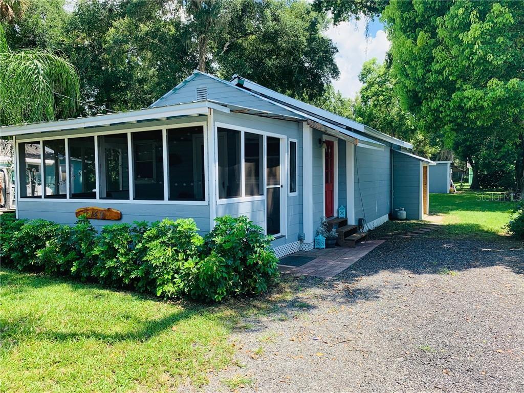 149 ECHO ST Property Photo - PIERSON, FL real estate listing