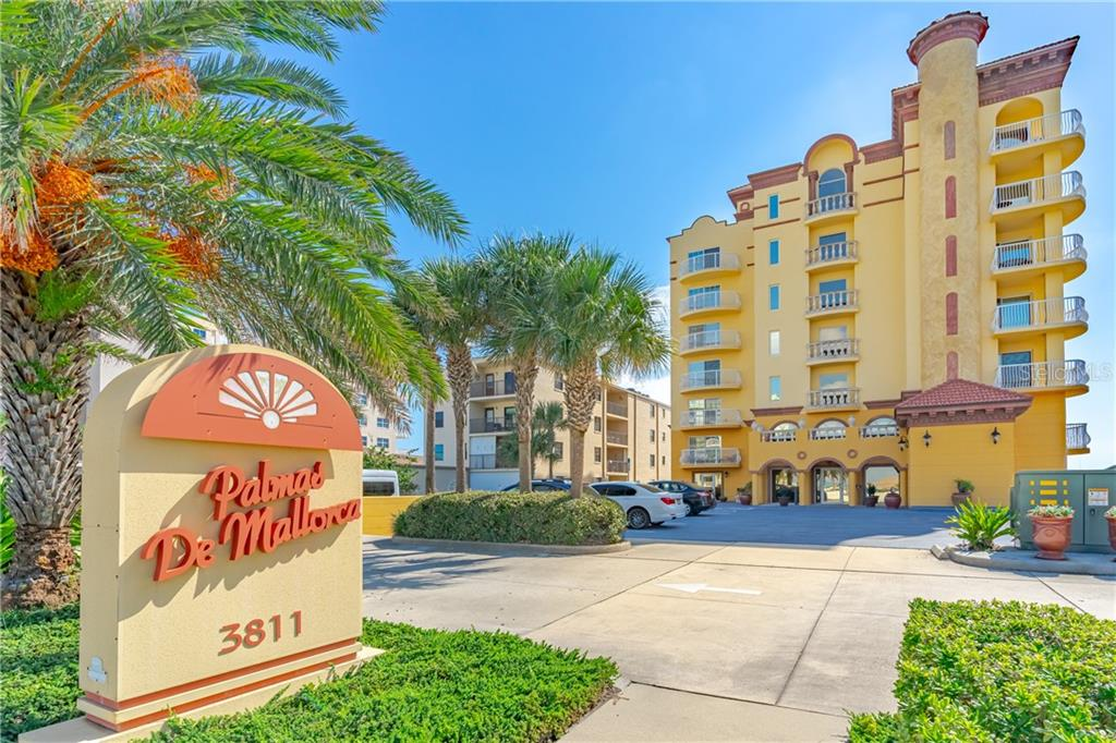 3811 S ATLANTIC AVENUE #202 Property Photo - DAYTONA BEACH SHORES, FL real estate listing