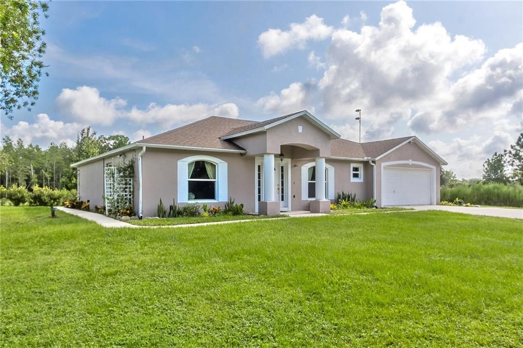 1470 PRIDEAUX RD Property Photo - OSTEEN, FL real estate listing