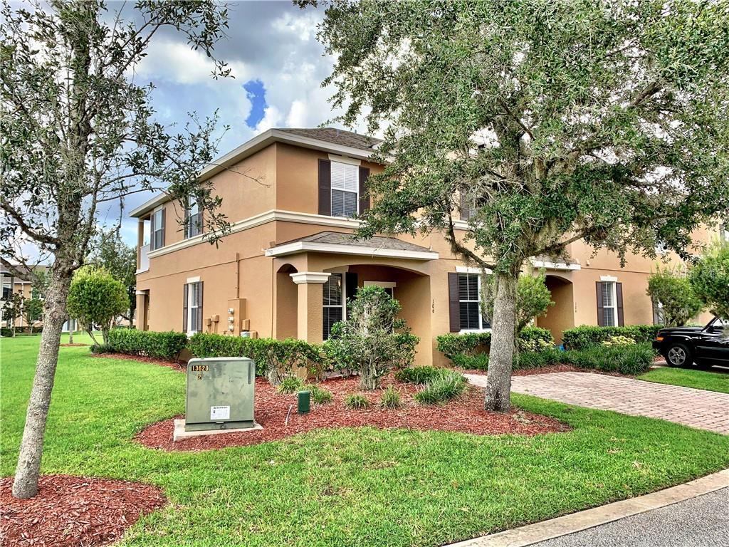 106 ASTON GRANDE DRIVE Property Photo - DAYTONA BEACH, FL real estate listing