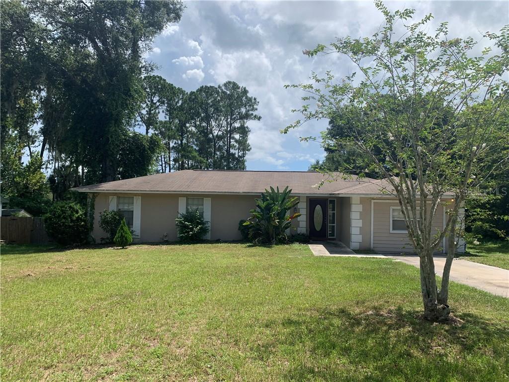 35 ALICANTE ROAD Property Photo - DEBARY, FL real estate listing