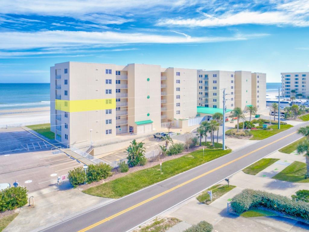 4495 S ATLANTIC AVENUE #406 Property Photo - PONCE INLET, FL real estate listing