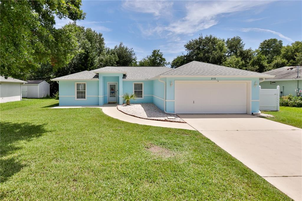 2113 ANASTASIA DRIVE Property Photo - SOUTH DAYTONA, FL real estate listing