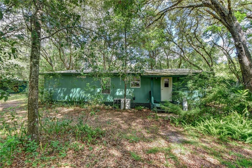 1736 HARPER RD Property Photo - PIERSON, FL real estate listing
