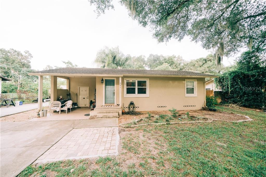 601 S WOODWARD AVENUE Property Photo - DELAND, FL real estate listing
