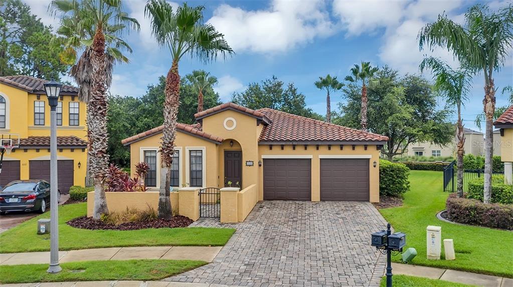 600 FIORELLA COURT Property Photo - DEBARY, FL real estate listing