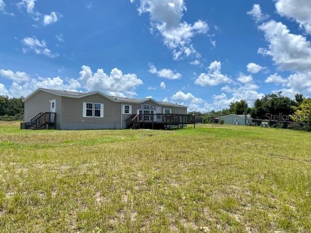 5385 US HIGHWAY 17 Property Photo - DE LEON SPRINGS, FL real estate listing
