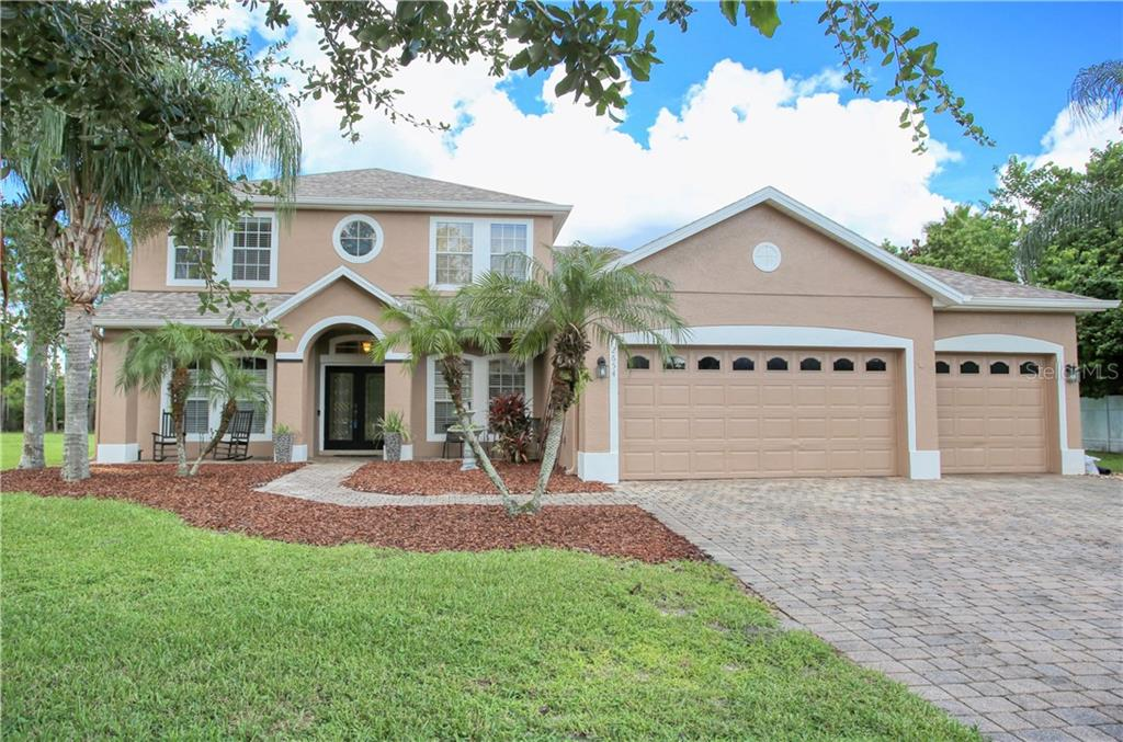 2654 DOVEHILL WAY Property Photo - OVIEDO, FL real estate listing