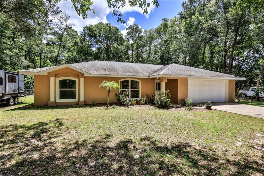551 MCKENZIE ROAD Property Photo - LAKE HELEN, FL real estate listing