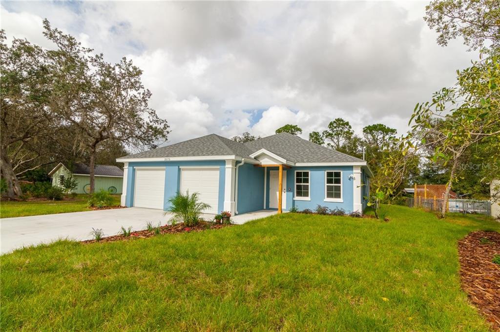2555 PARK LAKE AVE Property Photo - DELAND, FL real estate listing
