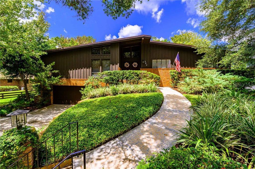 362 RIVERSIDE DRIVE Property Photo - ORMOND BEACH, FL real estate listing