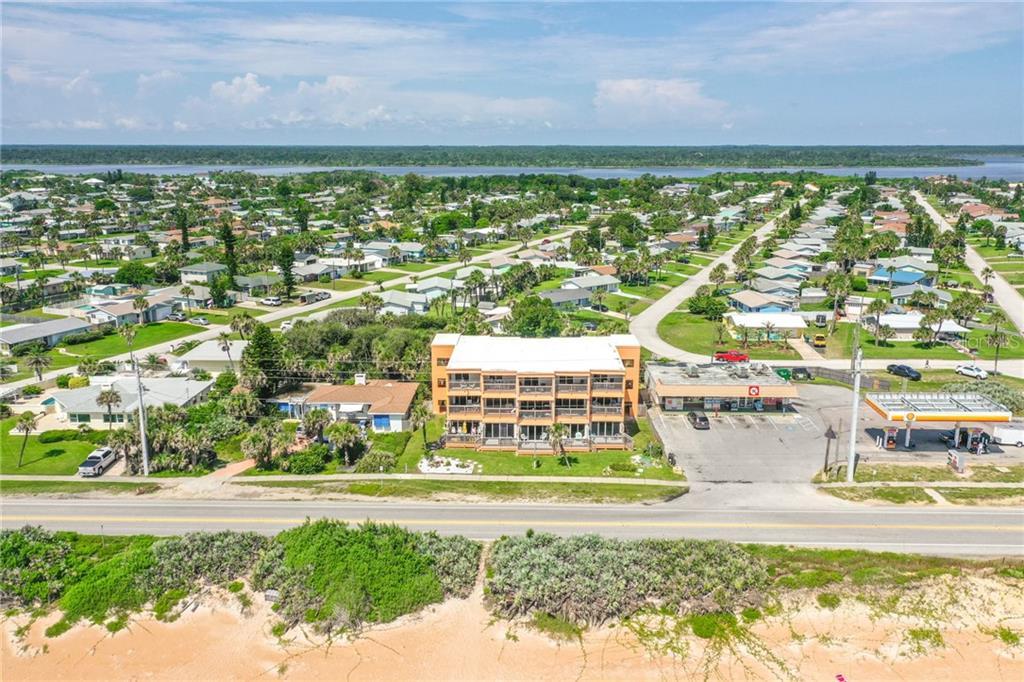 2450 Ocean Shore Boulevard #60 Property Photo