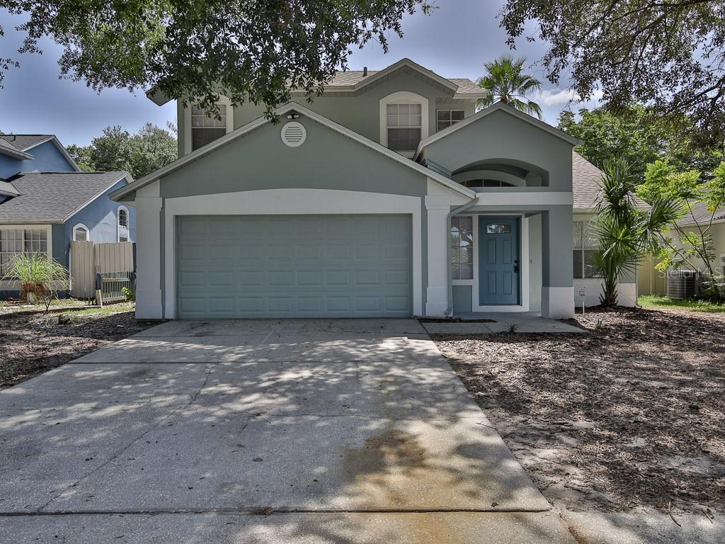 8613 ROSA VISTA AVENUE Property Photo - ORLANDO, FL real estate listing