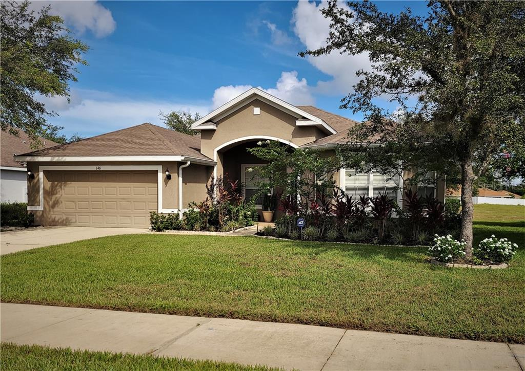 146 ALEXANDRIA CIRCLE Property Photo - DELAND, FL real estate listing