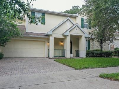 124 RIDGEWAY BOULEVARD Property Photo - DELAND, FL real estate listing