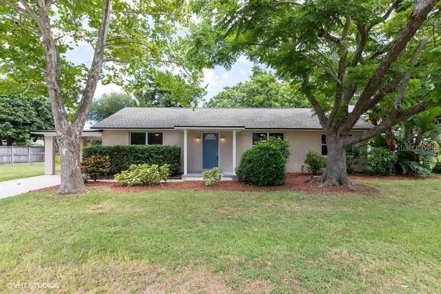 129 DIXWOOD AVENUE Property Photo - EDGEWATER, FL real estate listing
