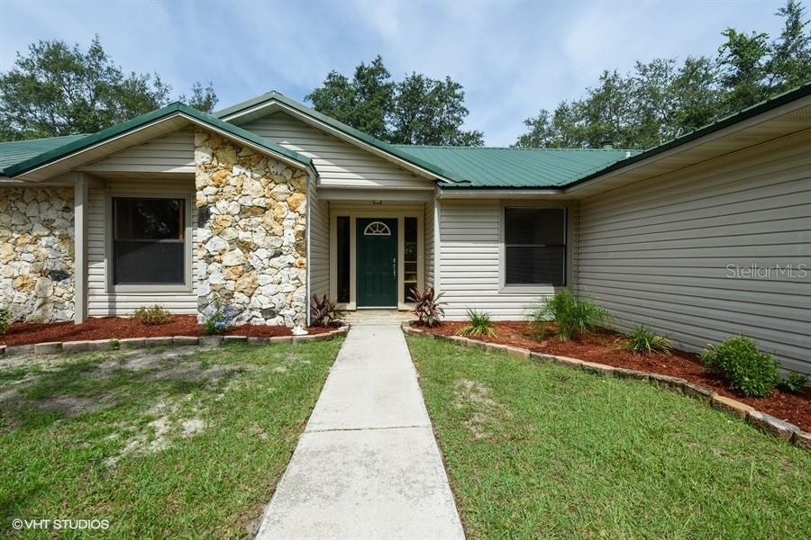 112 WILSON ROAD Property Photo - DEBARY, FL real estate listing
