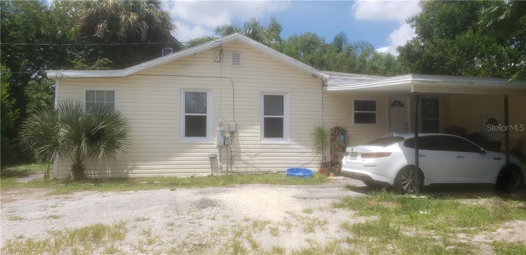 1050 MASSACHUSETTS STREET Property Photo - LAKE HELEN, FL real estate listing