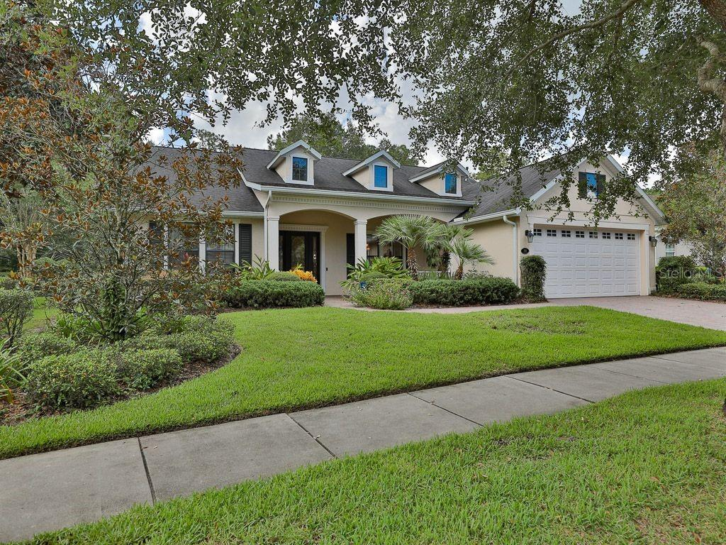 502 VICTORIA HILLS DRIVE Property Photo - DELAND, FL real estate listing