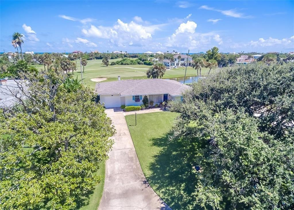 130 COUNTRY CLUB DRIVE Property Photo - ORMOND BEACH, FL real estate listing
