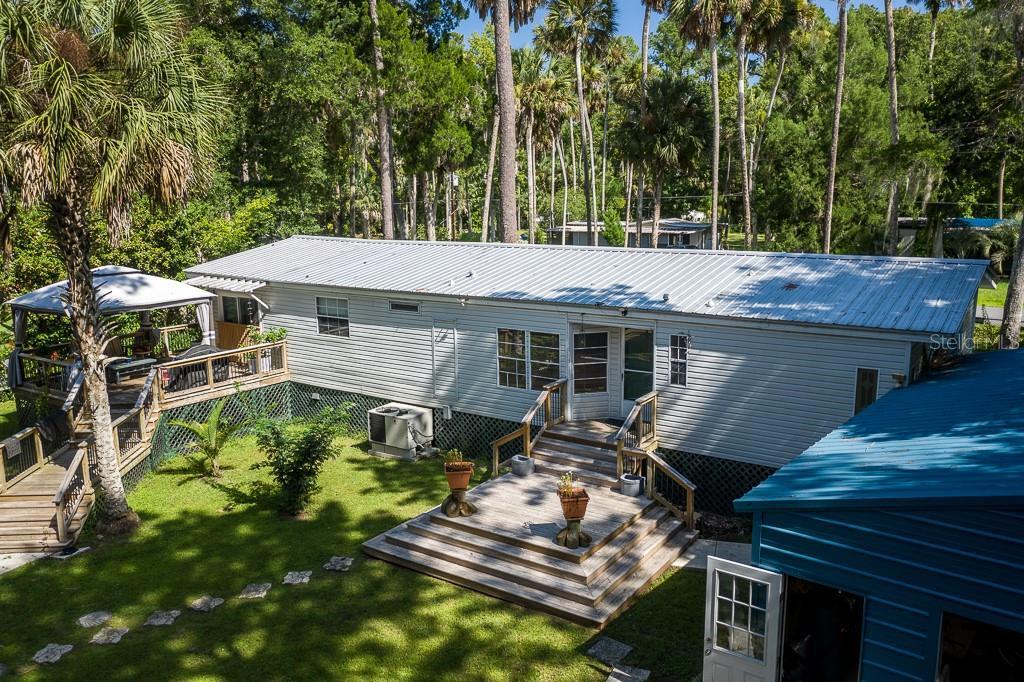 24516 FOX ROAD Property Photo - ASTOR, FL real estate listing