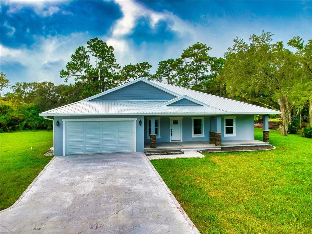 1152 WILLIAMS ROAD Property Photo - NEW SMYRNA BEACH, FL real estate listing