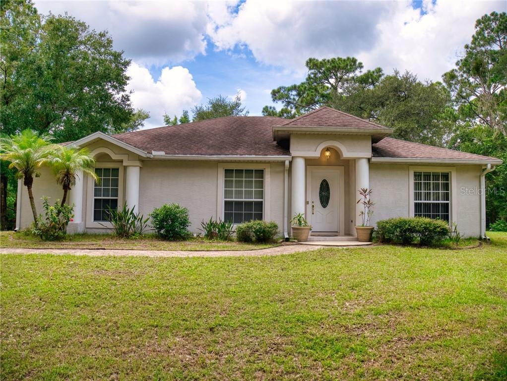 2218 TURNBULL BAY ROAD Property Photo - NEW SMYRNA BEACH, FL real estate listing