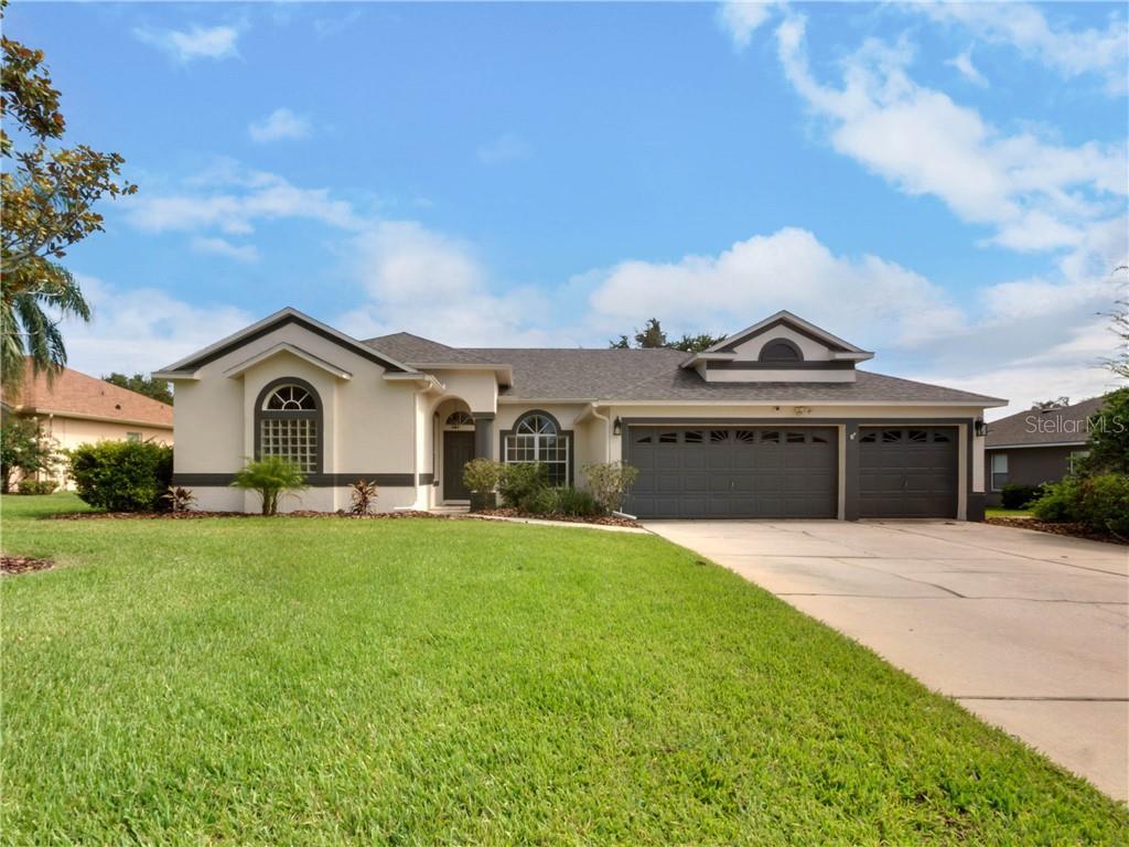 204 Alexandra Woods Drive Property Photo