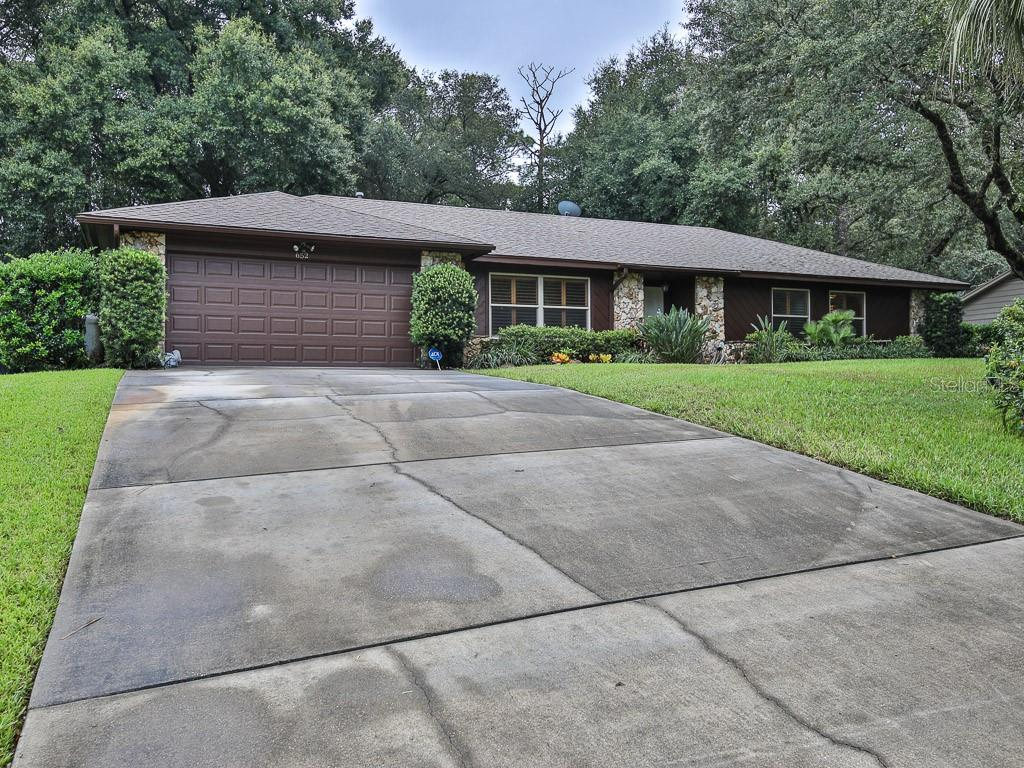652 Princewood Drive Property Photo
