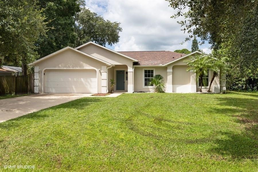 1512 SABAL PALM DRIVE Property Photo - EDGEWATER, FL real estate listing