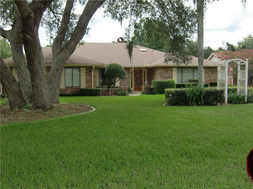 2052 ROCKY HILL DRIVE Property Photo - DELTONA, FL real estate listing