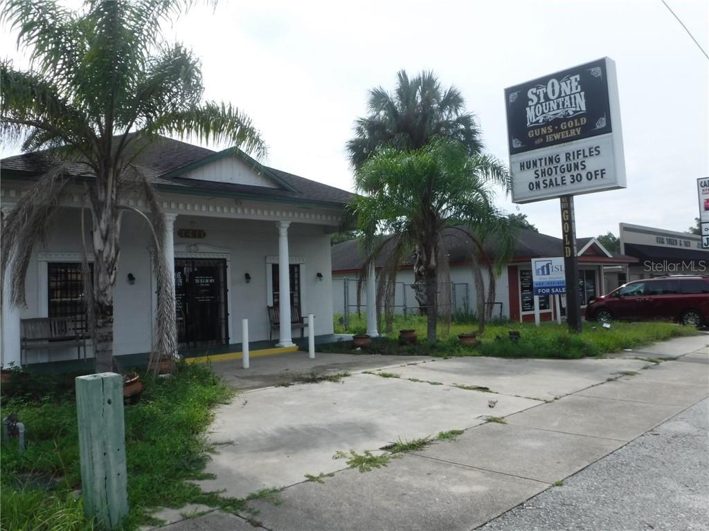 1411 S Woodland Boulevard Property Photo