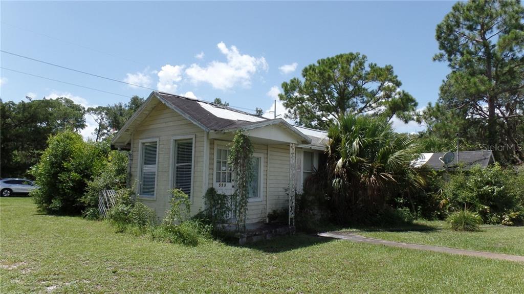 593 DEBARY AVENUE Property Photo - ENTERPRISE, FL real estate listing