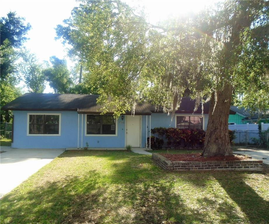 1561 Mobile Avenue Property Photo