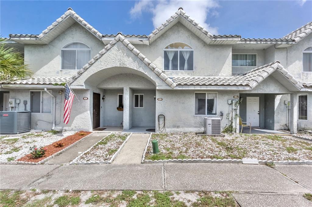 3560 FOREST BRANCH DRIVE #D Property Photo - PORT ORANGE, FL real estate listing