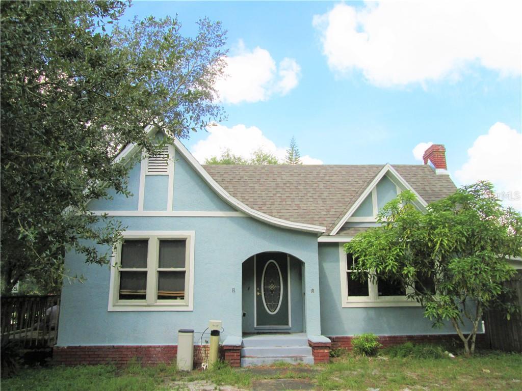 2316 Sanford Avenue Property Photo