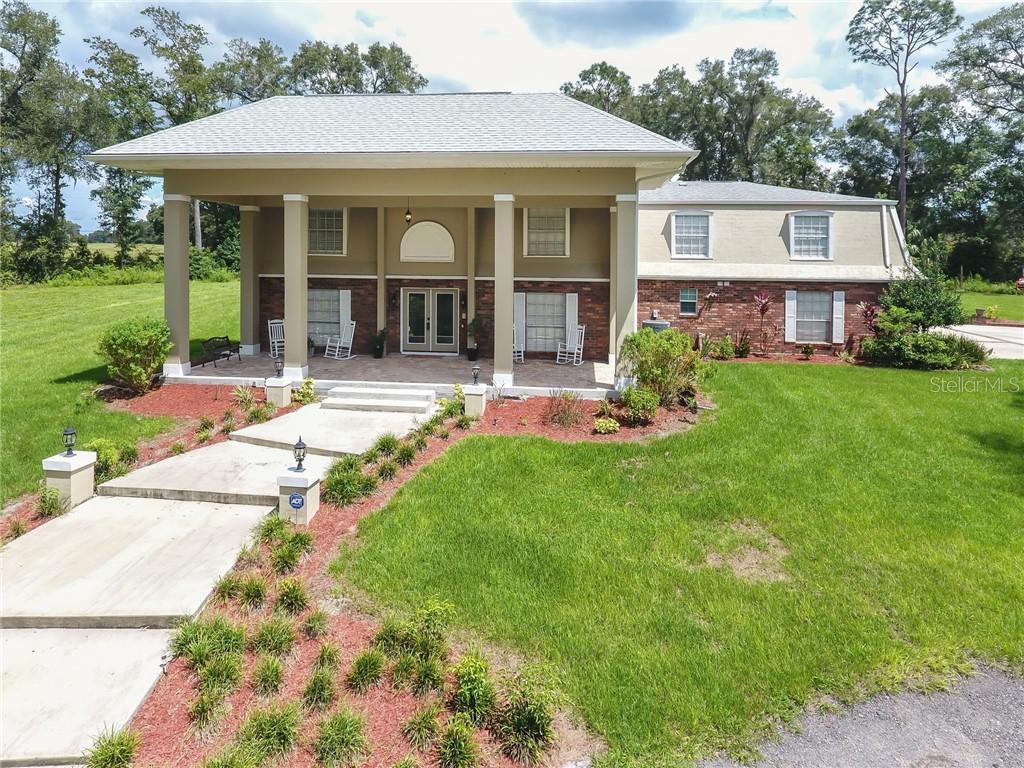 2811 Whitehurst Road Property Photo